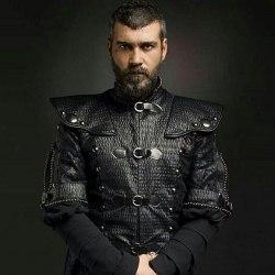 سلاحدار مصطفی پاشا در سریال ماه پیکر