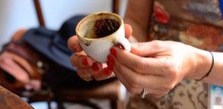 قفس در فال قهوه دیدن قفس در فال قهوه تعبیر قفس در فال قهوه قفس پرنده در فال
