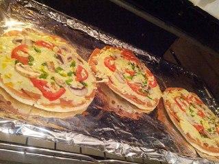 پیتزای-خوشمزه