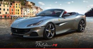 """فراری """"Portofino M"""" با قدرت ۶۲۰ اسب بخار را روانه بازار می کند"""