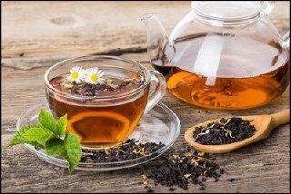 مصرف-چای-سیاه