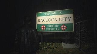 شهر راکون