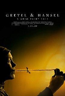 فیلم سینمایی Gretel & Hansel (گرتل و هانسل)