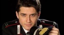 اتوره باسی در سریال افسران پلیس