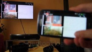 اتصال-موبایل-به-تلویزیون-هوشمند