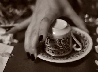 فال قهوه مچ پا در فال قهوه فال واقعی قهوه