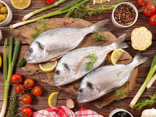 fish nutritional value