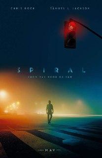 فیلم سینمایی Spiral (مارپیچ) ۲۰۲۱