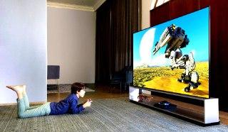 ۴ تا از محبوب ترین تلویزیون های هوشمند سال ۲۰۲۰ برای خرید