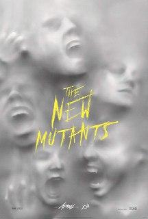 فیلم سینمایی The New Mutants (جهش یافتگان جدید) ۲۰۲۰
