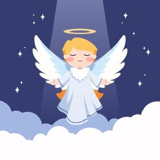 فرشته فال قهوه فرشته ها فال قهوه فنجان فرشته در فال قهوه چیست معنای فرشته در فال قهوه فرشته در فال قهوه تعبیر فرشته در فال قهوه