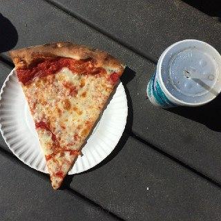 پیتزای-نیویورکی