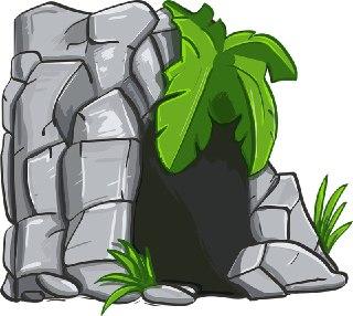 غار در فال قهوه دیدن غار در فال فال قهوه فال واقعی قهوه غار نماد