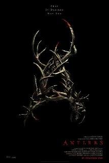 فیلم سینمایی Antlers (شاخ های گوزن) ۲۰۲۱