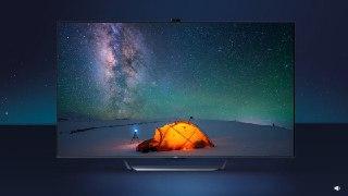 تلویزیون هوشمند جدید 4K اوپو با نرخ تازه سازی ۱۲۰ هرتز