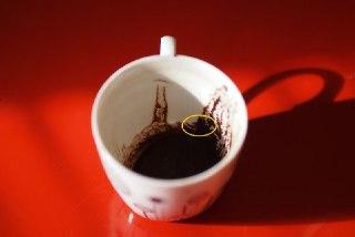 پل در فال قهوه تعبیر پل در فال قهوه دیدن پل در فال قهوه معنی پل در فال قهوه پل فال فال واقعی قهوه