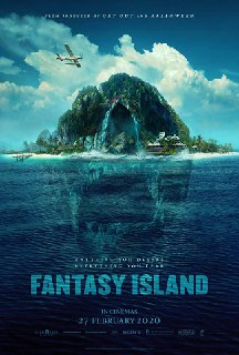 فیلم سینمایی Fantasy Island (جزیره فانتزی) ۲۰۲۰