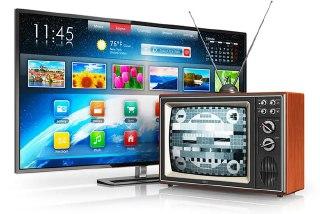 چه زمانی باید تلویزیون را تعویض کرد یا به مدل بهتری ارتقا داد؟