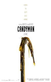 فیلم سینمایی Candyman (کندی من) ۲۰۲۱