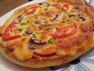 پیتزای-ایرانی