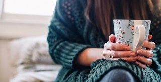 قطره در فال قهوه قطرات در فال قهوه معنی قطره فال واقعی قهوه