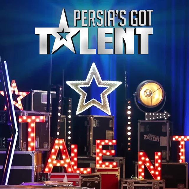 persias got talent