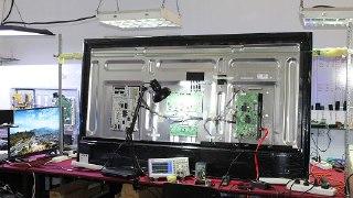 آیا تعمیر کردن تلویزیون های ال ای دی یا ال سی دی ارزشش را دارد؟