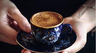 علامت سوال در فال قهوه تعبیر فال قهوه فال واقعی قهوه فال قهوه