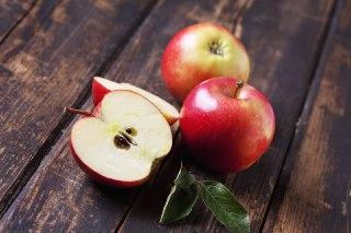سیب ضد حساسیت