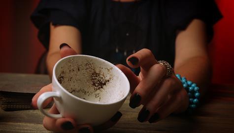 فال قهوه فال قهوه حقیقی فال قهوه واقعی فال قهوه حقیقت دارد فال قهوه حیوانات فال چای فال