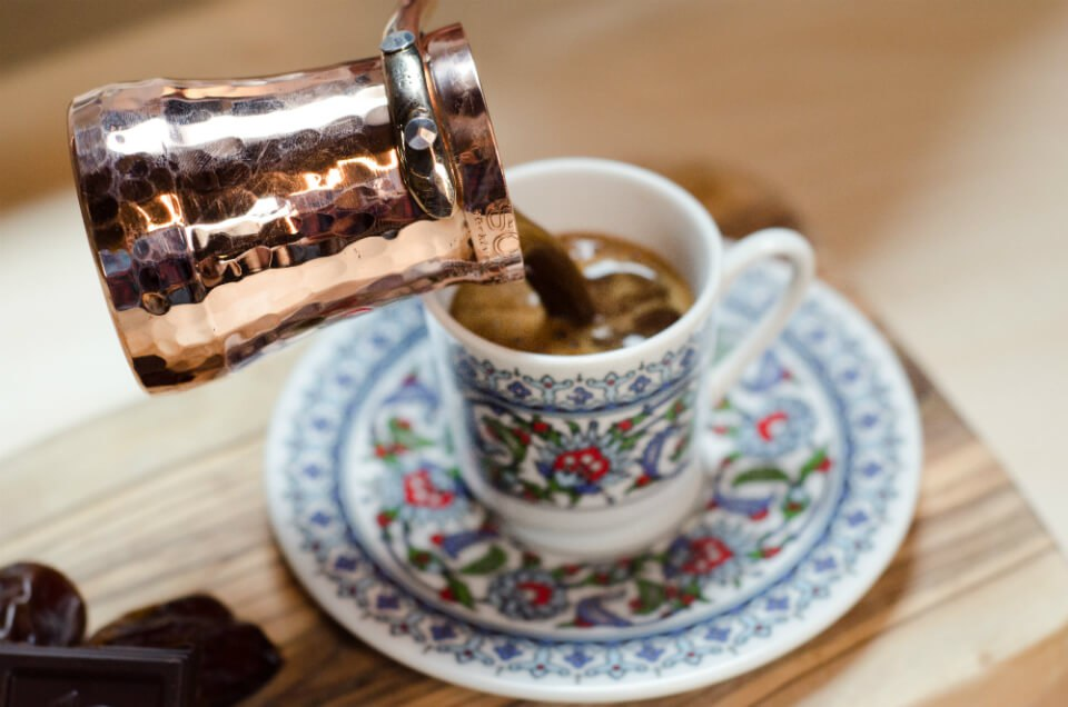 خرس در فال قهوه خرس تعبیر خرس در فال قهوه فال قهوه