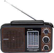 تعبیر خواب رادیو
