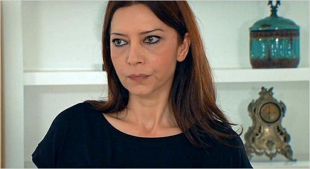 کریمه ییلدیز فضیلت خانم