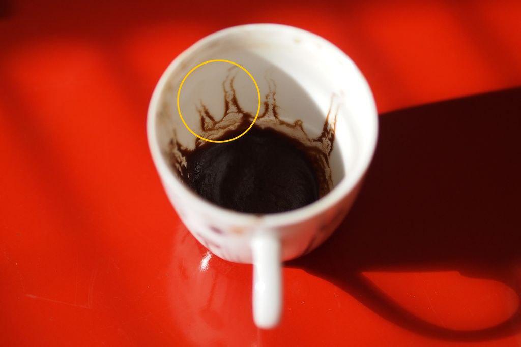 آتشفشان در فال قهوه معنی آتشفشان در فال قهوه فال واقعی قهوه فال نماد ها