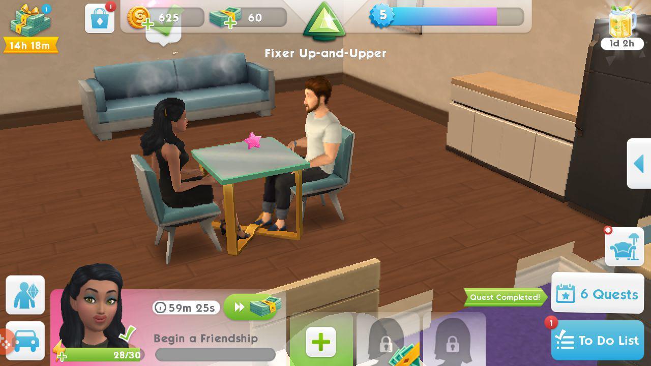 بازی گوشی بازی زیبا بازی آندروید بازی سیمز موبایل