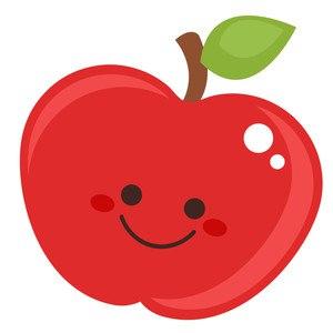 سیب در فال قهوه میوه سیب سیب درختی در فال قهوه فال واقعی قهوه