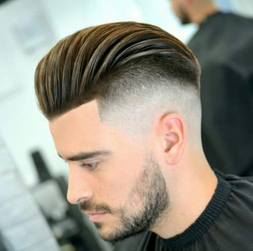 مدل مو کوتاه مردانه پسرانه مدل جدید کوتاه