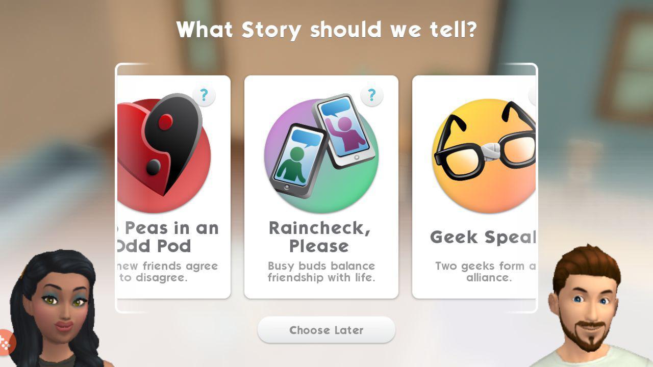 بازی موبایل بازی گوشی سیمز سیمز موبایل