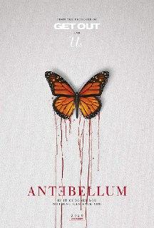فیلم سینمایی Antebellum (قبل از جنگ) ۲۰۲۰